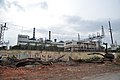 Titagarh Generating Station - CESC Limited - Barrackpore Trunk Road - Titagarh - North 24 Parganas 2012-04-11 9496.JPG