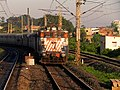Titlagarh (TIG) bound 12871 (HWH-TIG) Ispat Express.jpg
