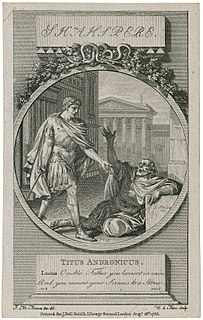 Titus Andronicus (character)