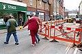 Tiverton , Bampton Street - geograph.org.uk - 1478979.jpg