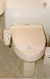 Toilette Wikipedia