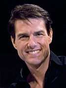 Tom Cruise -  Bild