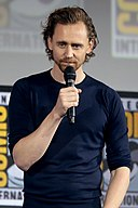 Tom Hiddleston: Age & Birthday