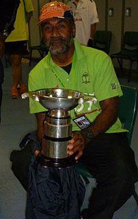 Tomasi Cama Fijian rugby union player