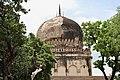 Tomb of Sultan Muhammad Qutb Shah.jpg