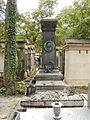 Tombe de Léon Laurent-Pichat (division 8).JPG