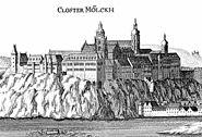 Topografia 1672 Vischer Moelckh