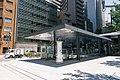Toranomon Hills Station Exit - 50071048322.jpg