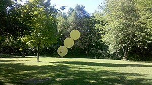Toronto Yellow Circles 2010