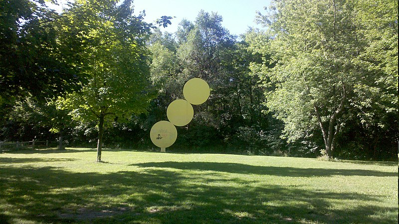 Toronto Yellow Circles 2010.jpg
