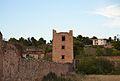 Torre de l'alqueria de l'Aigua Fresca de Sagunt.JPG