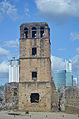 Torre de la Catedral de Panamá La Vieja.jpg