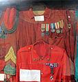 Torre della castagna, museo garibaldino, camicie rosse 07.JPG