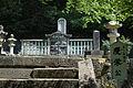 Tottori Ikedas Graveyard 15.JPG