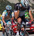 Tour de France 2011, ja ik weet het - handjes aan het stuur (14683383418).jpg
