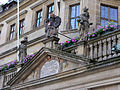 Town hall, Rothenburg ob der Tauber, Germany - 20040711.jpg