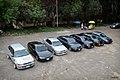 Toyota Corolla AE101 meet, Bangladesh. (37360060500).jpg
