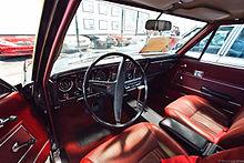 Toyota Crown Super Saloon