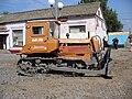 Tractor DT-75 Bulldozer 2005 G1.JPG