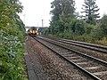 Train approaching Attenborough station - geograph.org.uk - 1428801.jpg