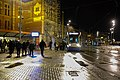 Trams in Amsterdam (24090443077).jpg