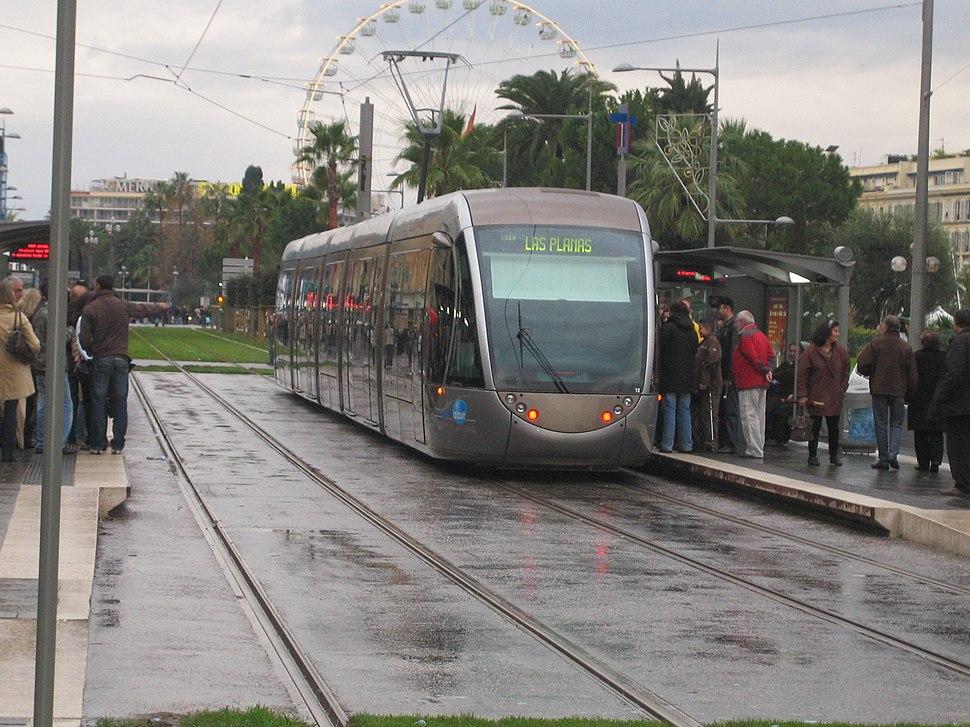 Tramway de Nice 005