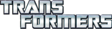 Transformers franchise logo