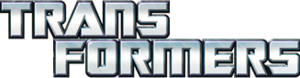 Transformers - Classic Transformers franchise logo used until 2014