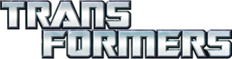 Transformers (toy line) - Image: Transformers layered text logo
