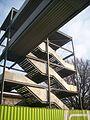 Treppe zum Casino im UKE - panoramio.jpg