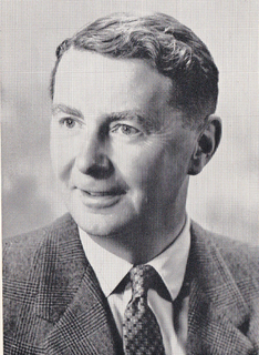Trevor H. Hall British sceptic