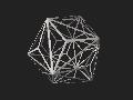Triakis icosahedron wireframe.stl