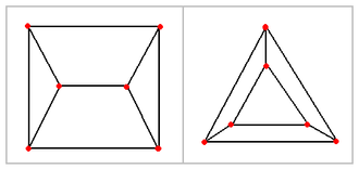 Uniform k 21 polytope - Image: Triangular prism graphs