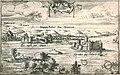 Troki. Трокі (T. Makoŭski, 1600).jpg
