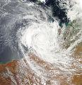 Tropical Cyclone Billy - 22 December 2008.jpg