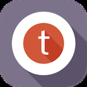 Trove (app) - Image: Trove app icon
