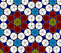 Truncated rhombitrihexagonal tiling circle packing3.png