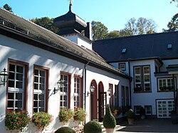 Tschifflik Zweibrucken residence-outside.jpg