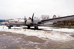 Tu 4 (航空機)の画像 p1_1