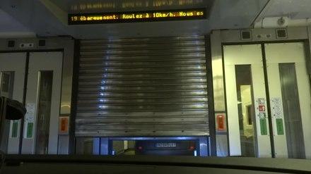 tunnel de commande e commerce