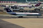 Tupolev Tu-134A-3, Belavia Belarusian Airlines JP6220304.jpg