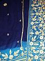 Turquoise Chiffon Sari.jpg