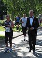 Tuxedo on Helsinki City Marathon 2007.jpg