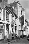 twee monumentale panden aan de barlheze te zutphen - zutphen - 20227115 - rce