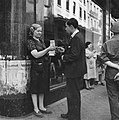 Tweede wereldoorlog, Handel, Bestanddeelnr 900-5885.jpg
