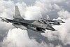 F-16 Fighting Falcon (→ naar het artikel)