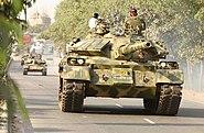 Type 69-IIMA tank
