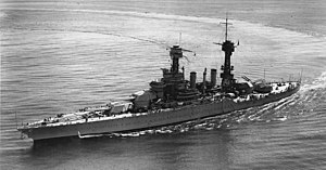 U.S.S.Colorado(BB-45) nearly San Diego 1924.jpg