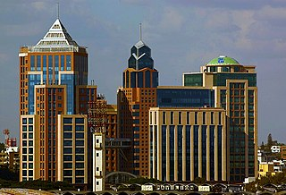 United Breweries Group an Indian conglomerate company headquartered in UB City, Bangalore in the state of Karnataka