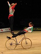 UCI Indoor Cycling World Championships 2006 LvT 13.jpg
